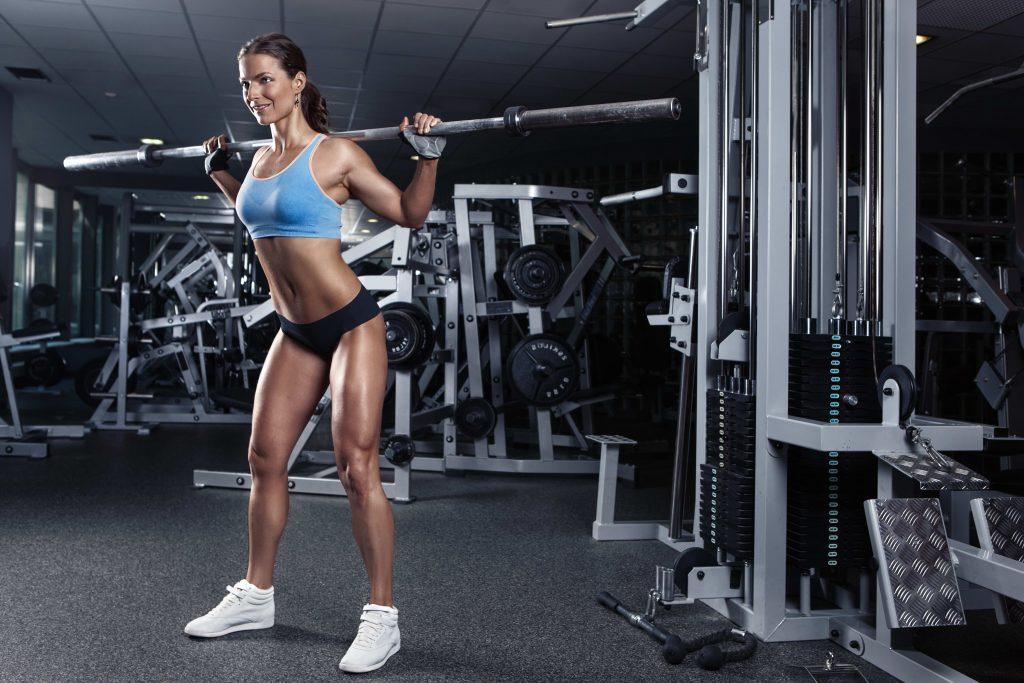Sexy Body Fit Girl 123LondonEscorts